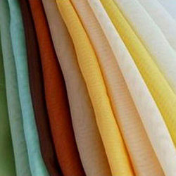 Sushi Voile Fabric